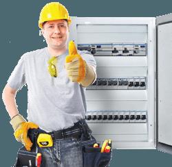 Электромонтажные работы в Калуге